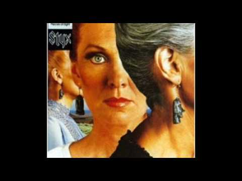 Styx - Blue Collar Man Long Nights