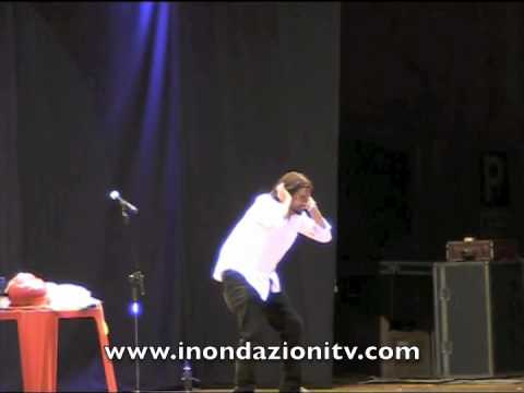 """Paolo Migone e Massimo Bagnato, I comici di Zelig a Copertino Festival """"Suono dal Salento"""""""