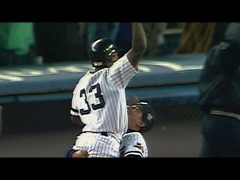 WS2001 Gm5: Soriano's single ends it in the 12th