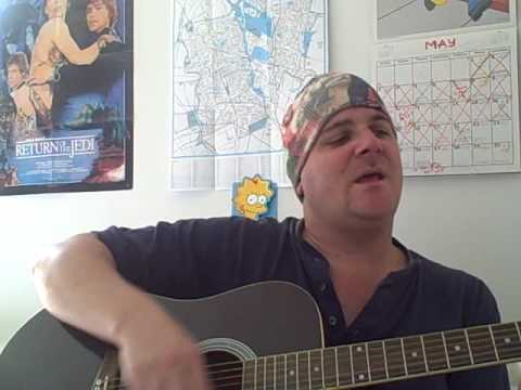 You can discover - John Martyn acoustic (what else?) cover