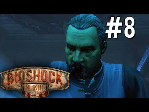 Bioshock Infinite Playthrough - Other Columbia - Part 8 [PC/Xbox360/PS3]