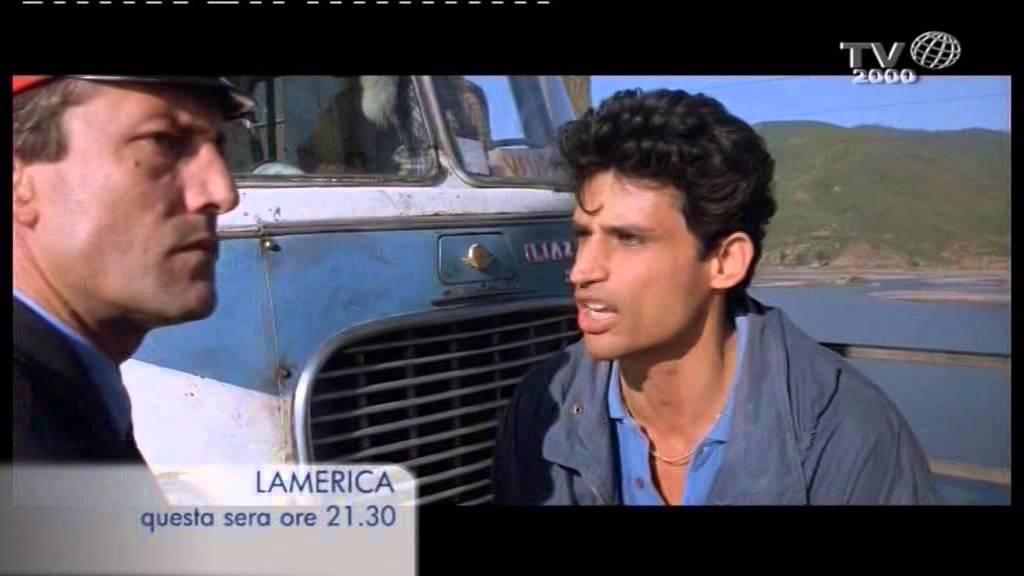 """Lamerica"""" di Gianni Amelio. In onda su Tv2000 l'8 luglio alle ..."""