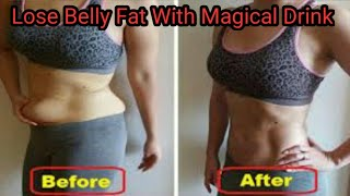 How To Lose Belly Fat | Without Strict Diet Without Workout | Lose Belly Fat |  Reduce Belly Fat