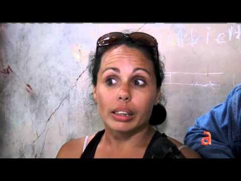 Carlucho y Humberto traen fuertes historias de los cubanos varados en Panamá