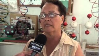 Avance Noticioso San Marcos Tv_23 Abril 2015_Edición 01