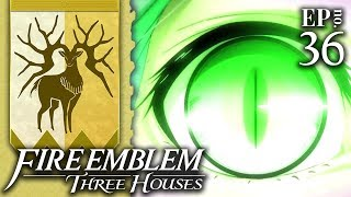 Fire Emblem: Three Houses :: Golden Deer :: EP-36 :: The Battle of Garreg Mach