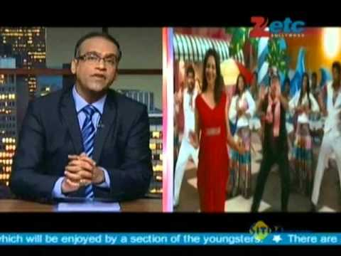 Chashme Baddoor : Movie Review With Komal Nahta