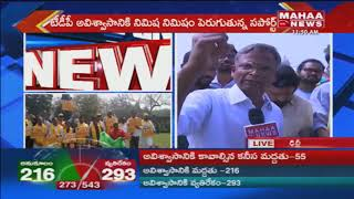YCP MP Varaprasad Comments On Chandrababu Over