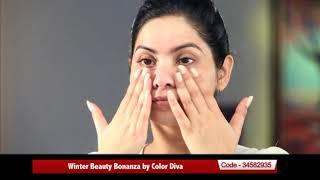 Winter Beauty Bonanza by Color Diva