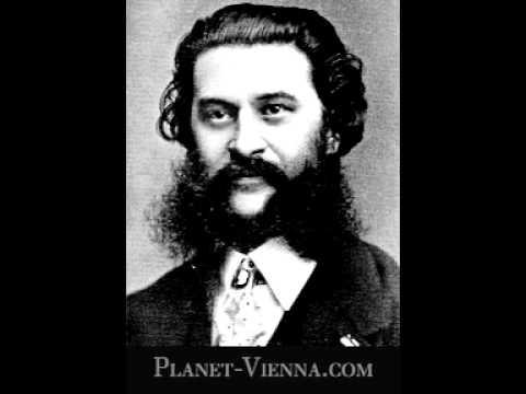 Штраус Иоганн (сын) - A Strauss Waltz