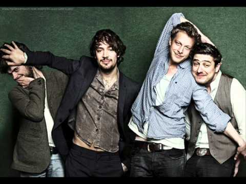 Mumford & Sons - Meet Me Tomorrow