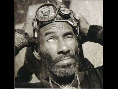 Lee Scratch Perry Happy Birthday
