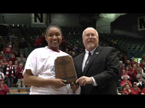 WBB Summit League Championship: Denver vs. South Dakota Post-game