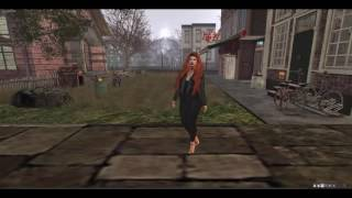 Second Life Vlogger Challenge