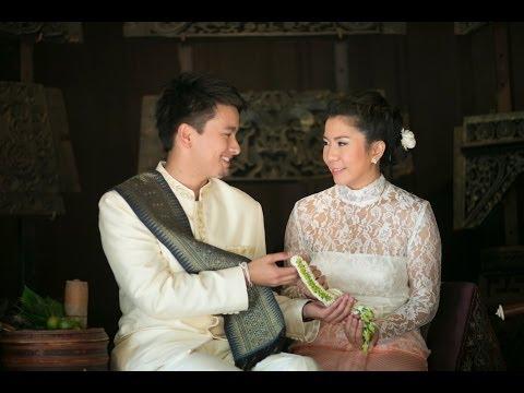 Vitida Isaac S Thai Wedding 5 Jan 2014 Full Version ...