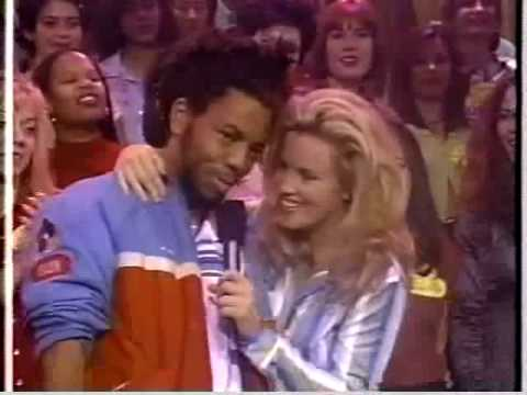 """Jon and Coby on MTV """"Singled Out"""" 1995"""