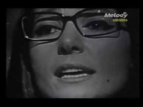 Nana Mouskouri - Adieu Angelina