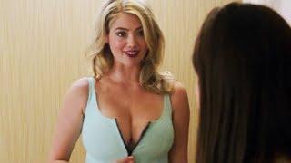 The Layover Trailer 2017 Kate Upton, Alexandra Daddario Movie - Official