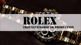 2RoyalGround - ROLEX (Trap Instrumental)