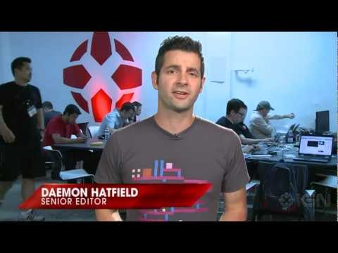 IGN News - Microsoft Announces SmartGlass Tech - E3 2012
