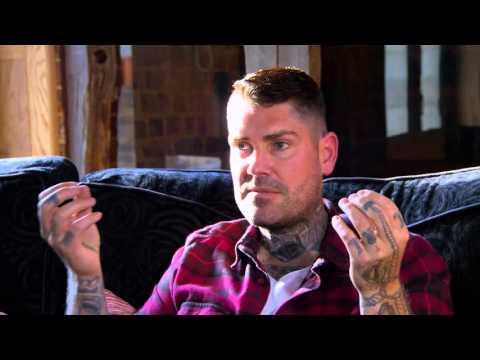 Shane Lynch talks about his car crash - Fern Britton Meets - BBC One