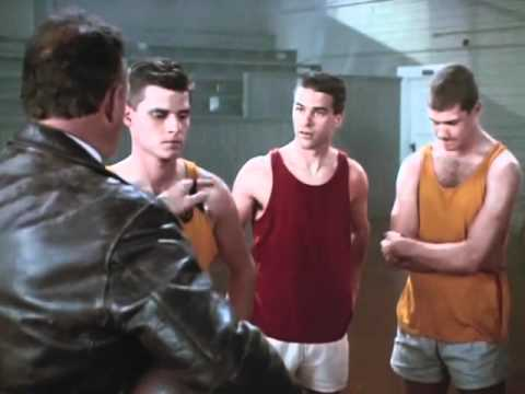 Hoosiers is listed (or ranked) 2 on the list The Best High School Sports Movies