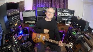 Playing Over Changes Tim Pierce Masterclass How To Solo Rock Solo