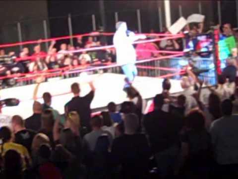 The Wrestling Revolution Crosses the Line (TNA Live Event Edition) Part 4