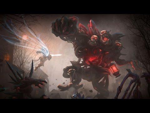 Heroes of the Storm: Haunted Mines Rework Spotlight
