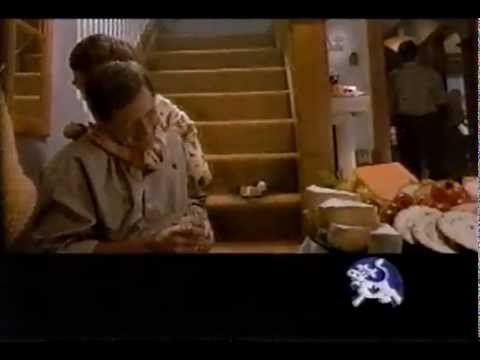 Canadian Cheese Commercial 1993