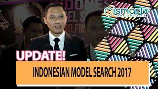 [ISMARTV] INDONESIAN MODEL SEARCH 2017