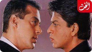 شاروخان و سلمان خان صداقة أم عداوة ؟