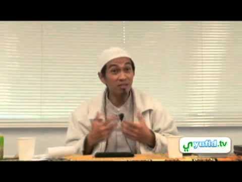 Cintailah Orang Tuamu (Bagian 5) - Ustadz Abuz Zubair [Arsip Lama]
