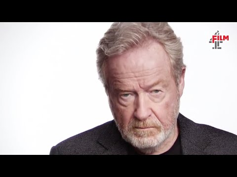 Ridley Scott on The Martian | Interview Special | Film4