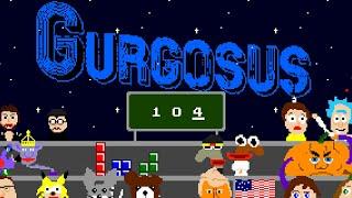 Gurgosus 18-in-1 (18+?)