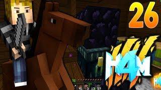 SERVER WIDE PRANK! |HOW TO MINECRAFT 4 #26 (Minecraft 1.8 SMP)