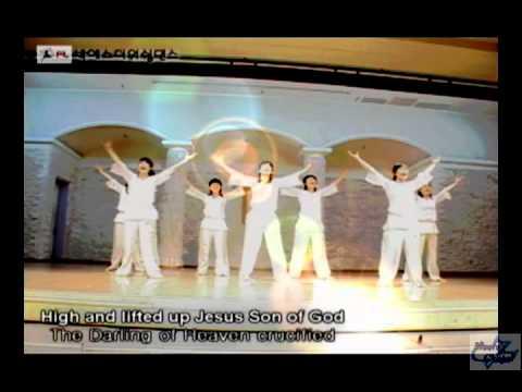 Worthy Is The Lamb - Christian Music Video Body Worship Dance