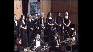 2-Edirne Devlet Türk Müz.Topluluğu.(2009)Hüsamettin Alıcı