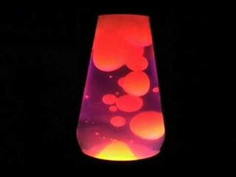 Lava Lamp Background Video The Video Lava Lamp Sample