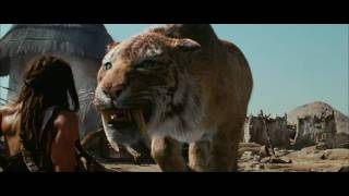 10000 BC - Movie Trailer HD