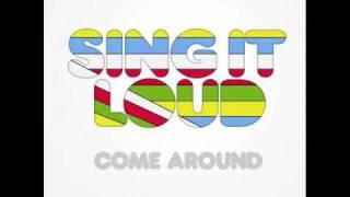Watch Sing It Loud Fade Away video