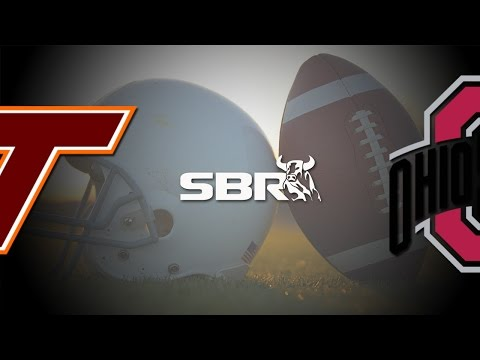 Virginia Tech Hokies v Ohio St Buckeyes Preview: Big Ten Football Picks w Illumi
