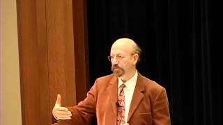 Video: Textual Corruption in the Old Testament and Hebrew Bible - Emanuel Tov