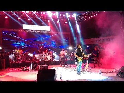 Arijit Singh Live!! @ Rendezvous IIT Delhi 2014