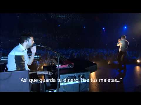 Keane - Full Concert Subtitulado Español video