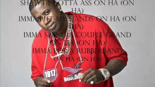 Watch Gucci Mane Go Head video