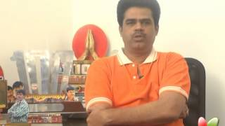 Alex Pandian - Director Suraaj on Alex Pandian | Karthi - Anushka - Santhanam | Latest Tamil Movie