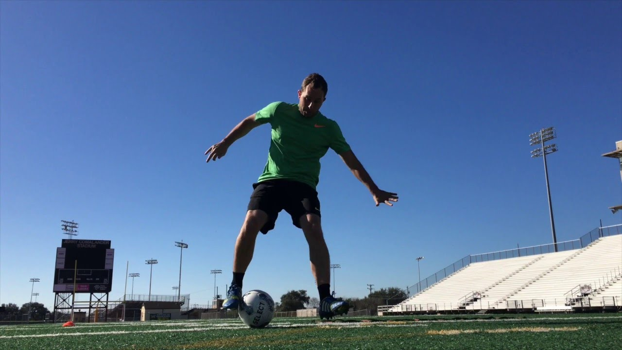 how to get faster footwork