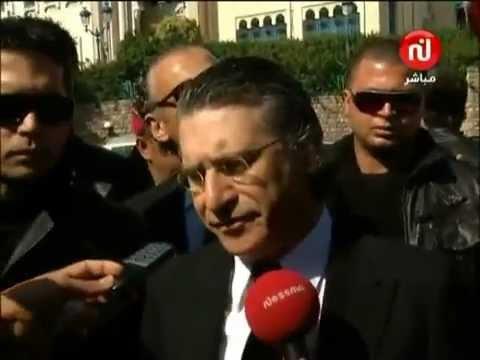 Les explications de Mr. Nébil Karoui concernant l'affaire Persepolis