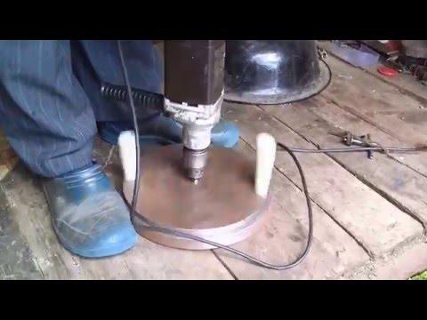 Как сделать ледоступы для обуви своими руками